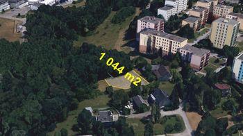 +420 739 604 767 I www.vaclavadamcik.cz I vaclav.adamcik@re-max.cz - Prodej pozemku 1044 m², Orlová