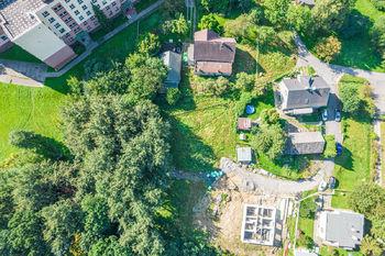 Prodej pozemku 1044 m², Orlová