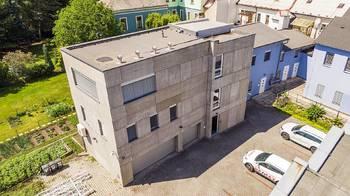 kancelářská novostavba - Pronájem komerčního objektu 649 m², Česká Lípa