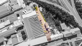rozsah nemovitosti - Pronájem komerčního objektu 649 m², Česká Lípa
