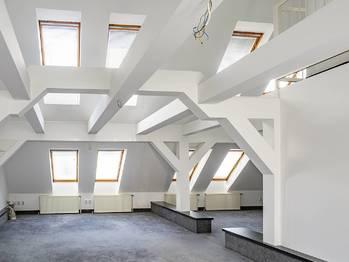 zasedací místnost - Pronájem komerčního objektu 649 m², Česká Lípa