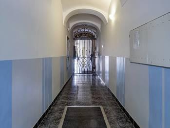 chodba - Pronájem komerčního objektu 649 m², Česká Lípa