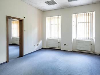 kancelář - Pronájem komerčního objektu 649 m², Česká Lípa