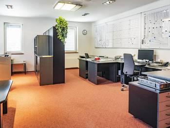 kancelář - Pronájem komerčního objektu 312 m², Česká Lípa