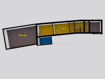 Pronájem komerčního objektu 312 m², Česká Lípa
