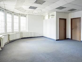 kancelář - Pronájem komerčního objektu 337 m², Česká Lípa