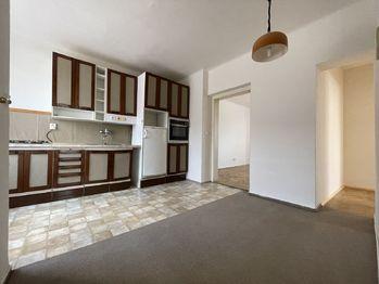 Prodej bytu 2+kk v osobním vlastnictví 53 m², Olomouc