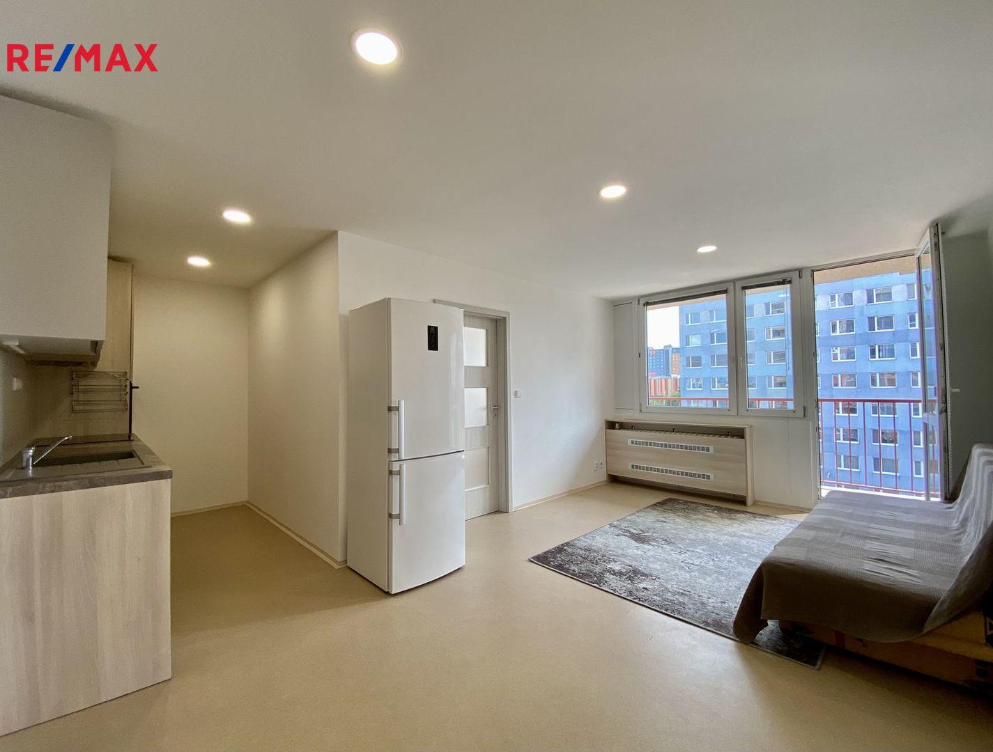 Pronájem bytu 2+kk v osobním vlastnictví 51 m², Praha 8 - Bohnice