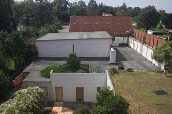 Prodej nájemního domu 958 m², Písek