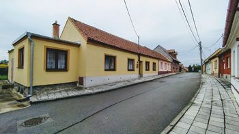 Prodej domu 120 m², Vyškov