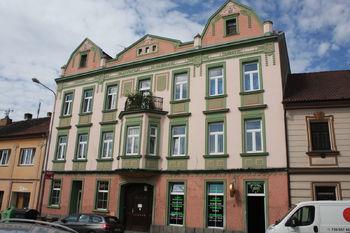 Prodej domu 958 m², Písek