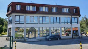 Pronájem kancelářských prostor 12 m², Pelhřimov