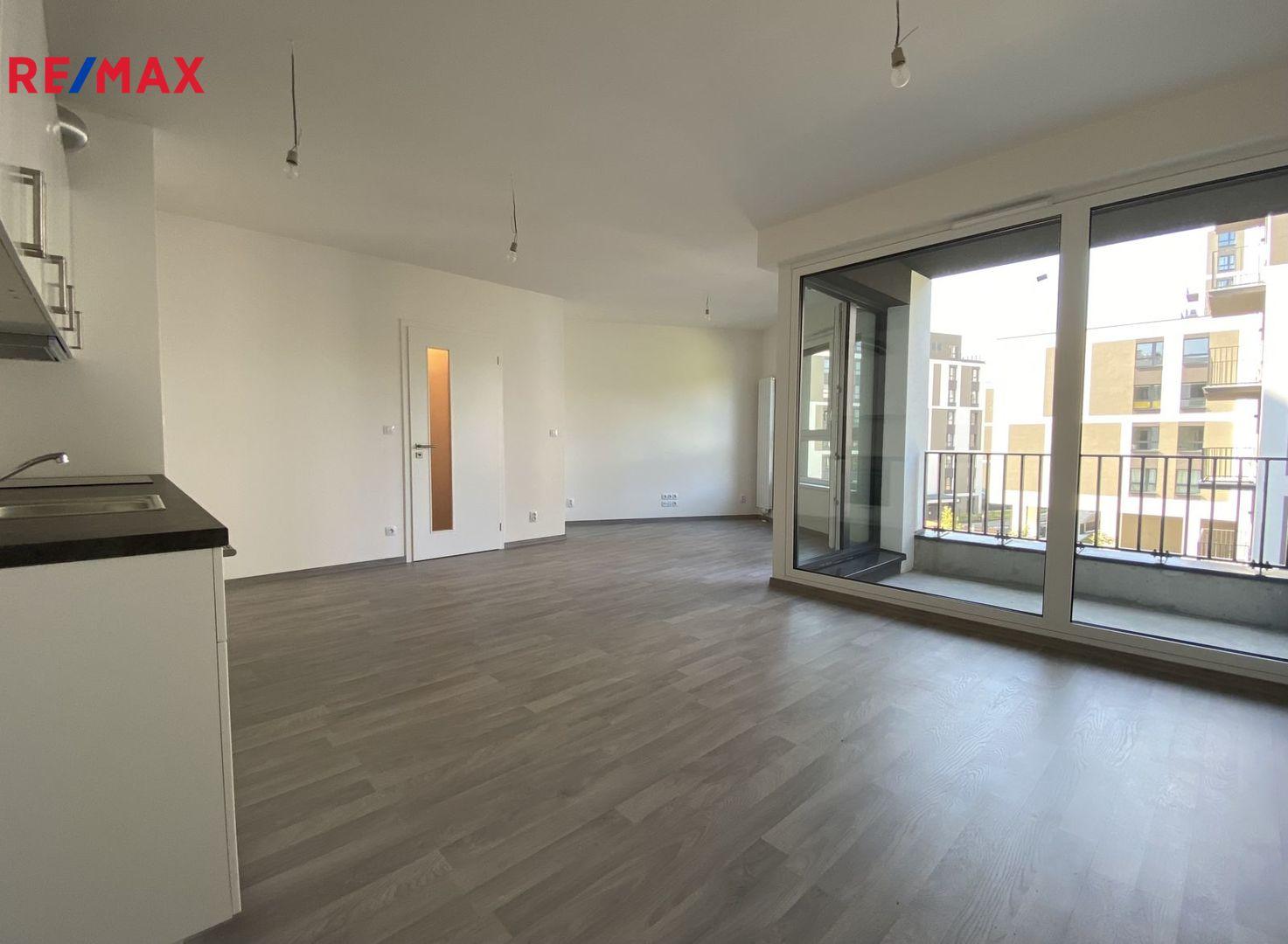 Pronájem bytu 1+kk v osobním vlastnictví 39 m², Praha 3 - Žižkov