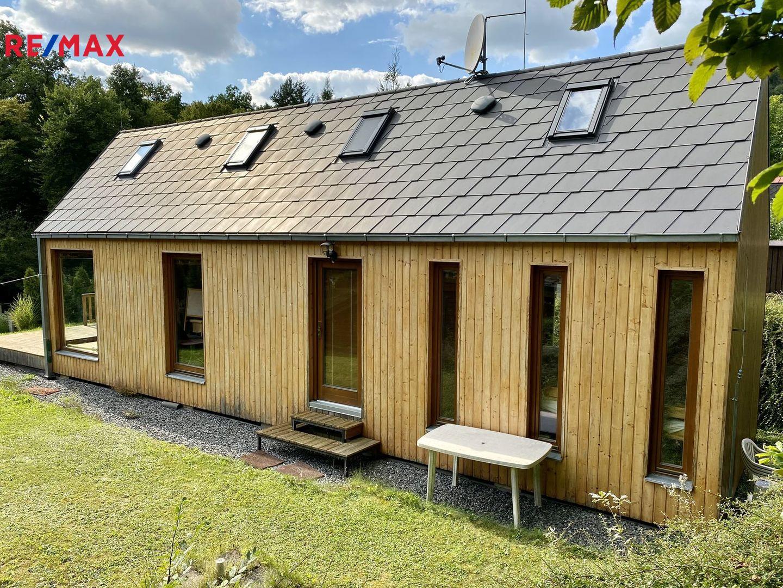 Prodej chaty / chalupy 46 m², Štěchovice