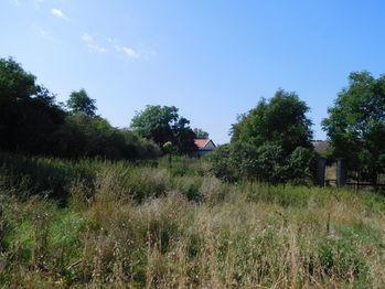 Prodej pozemku 3639 m², Podbořany