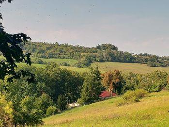 Prodej pozemku 2812 m², Ročov