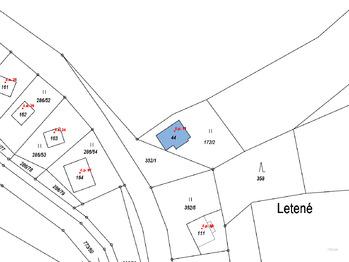 KM - 06.09.2021 - Prodej domu 105 m², Hranice