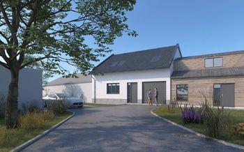Prodej domu 220 m², Popovice