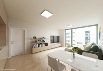 Prodej bytu 3+kk v osobním vlastnictví 93 m², Svitávka