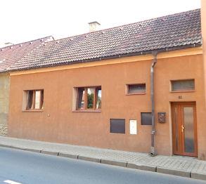 Prodej domu 123 m², Račiněves