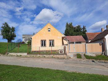 Prodej domu 53 m², Stříbřec