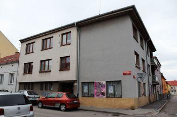 Prodej bytu 1+kk v osobním vlastnictví 40 m², České Budějovice