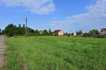 Prodej pozemku 5183 m², Český Brod