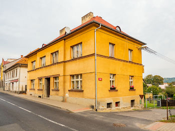 Prodej bytu 2+1 v osobním vlastnictví 50 m²,