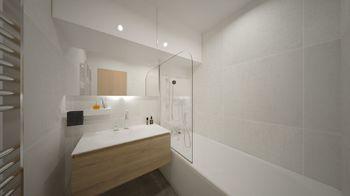 Prodej bytu 2+1 v osobním vlastnictví 57 m², Jince