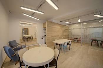 Pronájem kancelářských prostor 70 m², Poděbrady