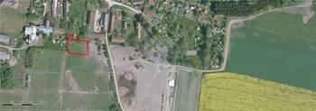 Prodej pozemku 994 m², Radimovice u Želče