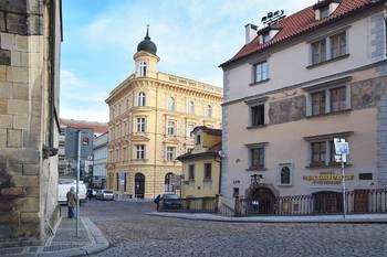 Prodej bytu 5+1 v osobním vlastnictví, 180 m2, Praha 1 - Malá Strana