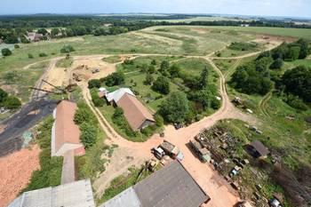 Prodej pozemku, 213201 m2, Vysoké Mýto