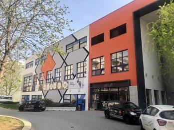 Prodej komerčního objektu (administrativní budova), 903 m2, Praha 5 - Stodůlky