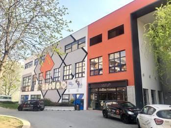 Prodej komerčního prostoru (kanceláře), 124 m2, Praha 5 - Stodůlky