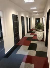 Prodej komerčního objektu (obchodní centrum), 1700 m2, Praha 5 - Stodůlky