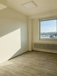Pronájem komerčního prostoru (kanceláře), 34 m2, Chrudim