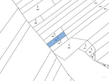 Prodej pozemku, 540 m2, Všechovice