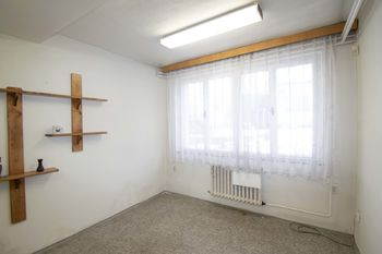 Pronájem komerčního prostoru (kanceláře), 20 m2, Moravský Krumlov