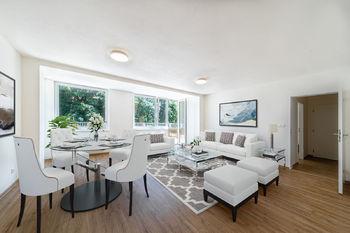 Prodej bytu 2+kk v osobním vlastnictví, 108 m2, Praha 9 - Černý Most