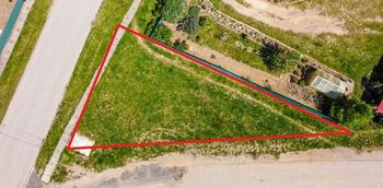 Prodej pozemku, 251 m2, Břeclav