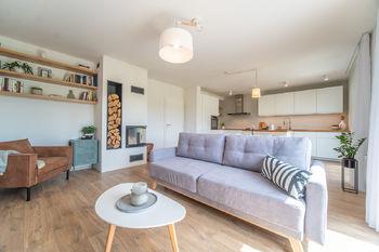 Prodej domu, 97 m2, Praha 9 - Hostavice
