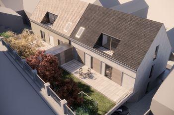 Prodej bytu 4+kk v osobním vlastnictví, 174 m2, Kladno