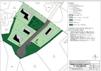 Prodej pozemku, 6002 m2, Deštná