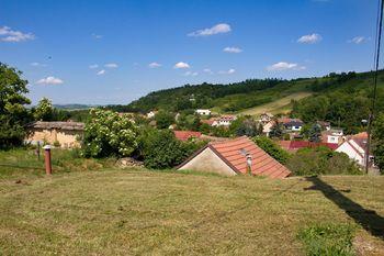 Prodej pozemku, 268 m2, Nikolčice