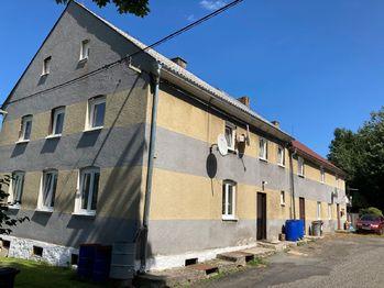 Prodej domu, 152 m2, Útvina