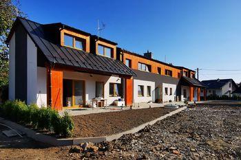 Prodej bytu 2+1 v osobním vlastnictví, 71 m2, Luhačovice