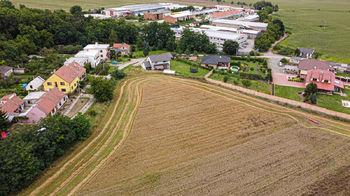 Prodej pozemku, 1604 m2, Ivančice