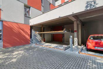 Pronájem malého objektu, 35 m2, Kolín
