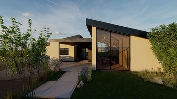 Prodej domu, 178 m2, Křenice